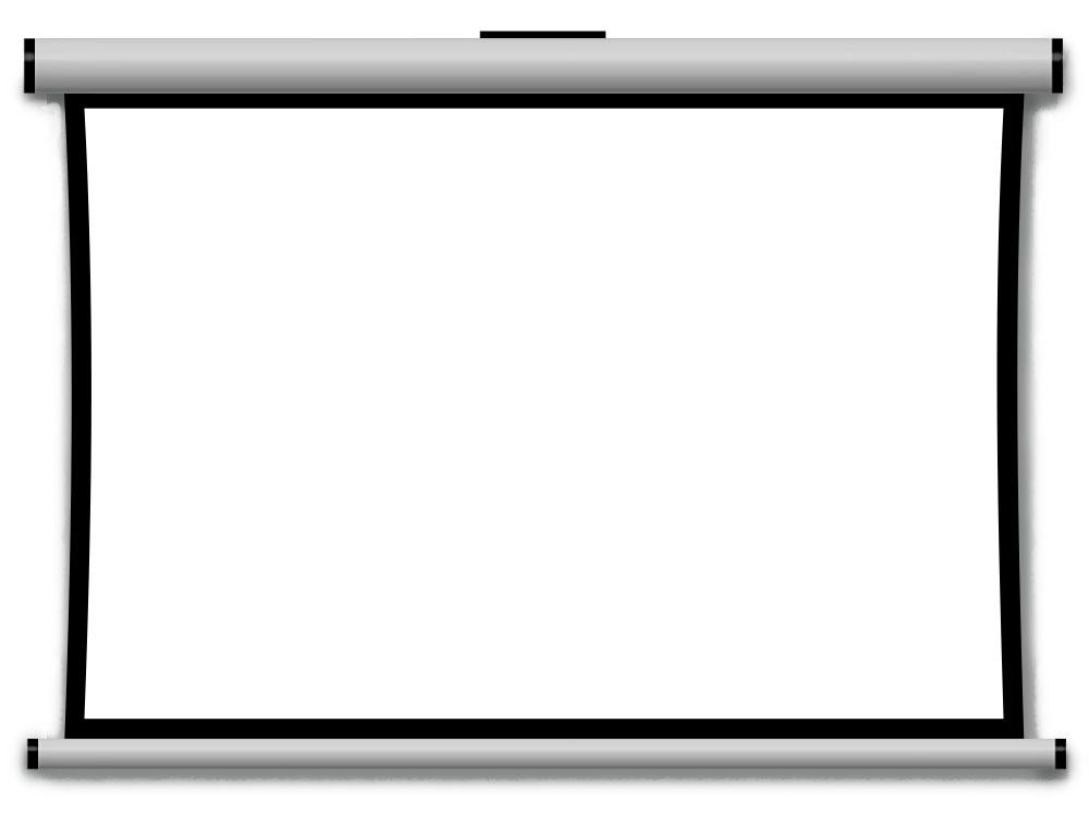 Экран для видеопроектора