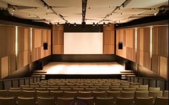 Оснащение театров и концертных залов