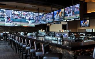 Оснащение ресторанов и баров