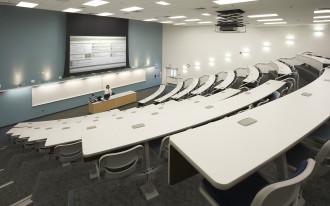 Оснащение учебных аудиторий