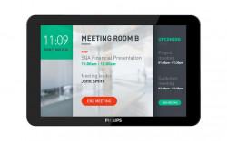 У Philips появился самый компактный интерактивный дисплей