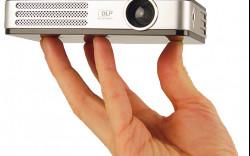 Современное управление проектором!