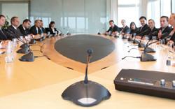 Дискуссионная система Bosch CCS 900 Ultro