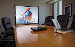 Что нужно для установки проектора и экрана