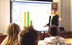 Проектор для школы: критерии выбора