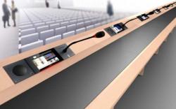 Конференц-система Televic UniCoS