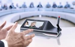 Конференц-система Bosch DCN multimedia