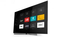 Немецкая компания Loewe представила линейку OLED телевизоров с UHD-разрешением