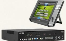 Платформа AMX NX получила усовершенствованную систему безопасности