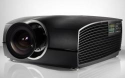 Barco устанавливает новые стандарты в сегменте проекторов 4K