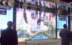 Технология IAdea AnyTiles™ создает новый Манхэттен в Шанхае