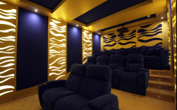 Завершилось голосование жюри в III ежегодном конкурсе домашних кинотеатров JVC