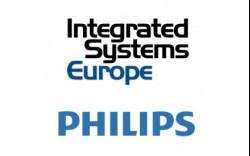 На ISE 2016 Philips продемонстрировал ЖК-панели под управлением Android