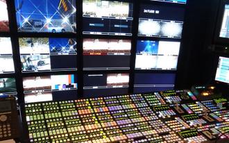 Вещание и видеопроизводство
