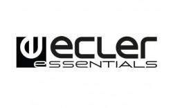 Ecler ESSENTIALS – звуковое оборудование для инсталляций начального уровня