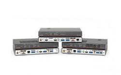 Матричные коммутаторы Extron XTP II CrossPoint - AV-инфраструктура завтрашнего дня