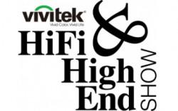 Новейший кинотеатральный проектор от Vivitek покажут на выставке Hi-Fi & Hi-End Show 2016