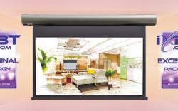 Проекционный экран Lumien Cinema Control – триумфатор ixbt.com