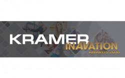 Оборудование Kramer Electronics номинировано на получение престижной премии InAVation Awards 2016