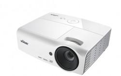 Портативная офисная серия проекторов Vivitek D5 пополнилась новой Full HD моделью DH558