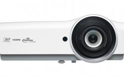 Vivitek расширяет проекторную серию D8 тремя новыми моделями