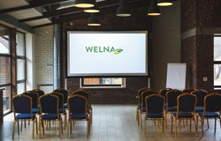 Отель WELNA Eco Spa resort