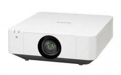 Sony VPL-FHZ57: лазерные технологии завоевывают рынок