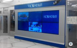 General Embedded DS600 – неограниченные возможности для видеостен