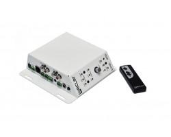 (Б/У) Цифровой микшер-усилитель ECLER CA40 Б/У