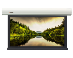 [LMBC-100203] Экран с электроприводом Lumien Master Business Control 162х203 см, (раб.область 147х195 см) (96