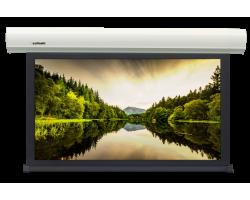 [LMBC-100207] Экран с электроприводом Lumien Master Business Control 219х281 см, (раб.область 203х271 см) (133