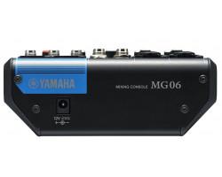 Пульт Yamaha MG06