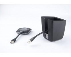 Комплет Barco ClickShare Tray + 2 Button Pack