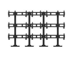 [VWBD463] Стойка для видеостены Wize Pro
