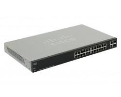 Коммутатор Cisco SB SF220-24P