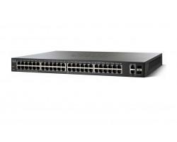 Коммутатор Cisco SB SF220-48P