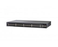 Коммутатор Cisco SB SF250-48