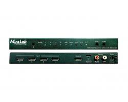 Коммутатор [500437] MuxLab 500437