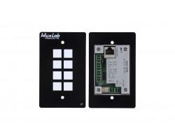 Панель управления AV MuxLab 500816-IP