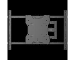 [AU65] Ультратонкое шарнирное крепление Wize Pro