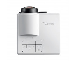 Проектор Optoma ML1050ST+