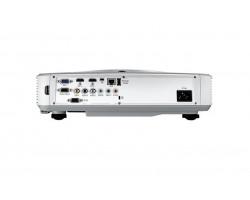 Лазерный проектор Optoma HZ40UST