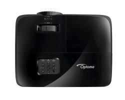 Проектор Optoma S334e