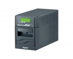ИБП NikyS 1кBA IEC USB /RS232 Legrand