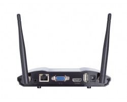 Беспроводная система показа презентаций Barco wePresent WiPG-1600W SET NA