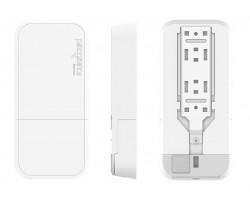 Комплект 2х точек доступа wAPG-60ad Mikrotik Wireless Wire