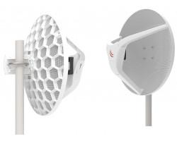 Комплект 2х точек доступа LHGG-60ad Mikrotik Wireless Wire Dish