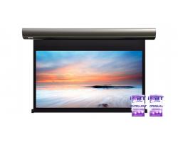 [LCC-100117] Экран с электроприводом Lumien Cinema Control 241x400 см (раб.область 220х390 см) Matte White