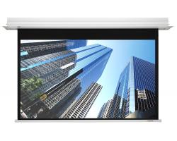 [LMRC-100109] Встраиваемый экран с электроприводом Lumien Master Recessed Control 255х408 см (раб.область 224x398 см) (180