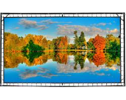 [LCP-100106] Экран на раме Lumien Cinema Premium 510х882 см (раб. область 478х850 см) (384